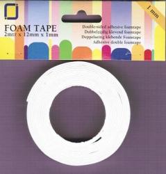 doppelseitiges klebeband extra stark oder stark haftend d nn in transparent foam pads foam. Black Bedroom Furniture Sets. Home Design Ideas